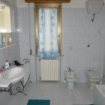 B&B SunBeach - Bagno interno